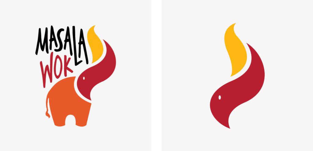 Logo Mark Icon Design
