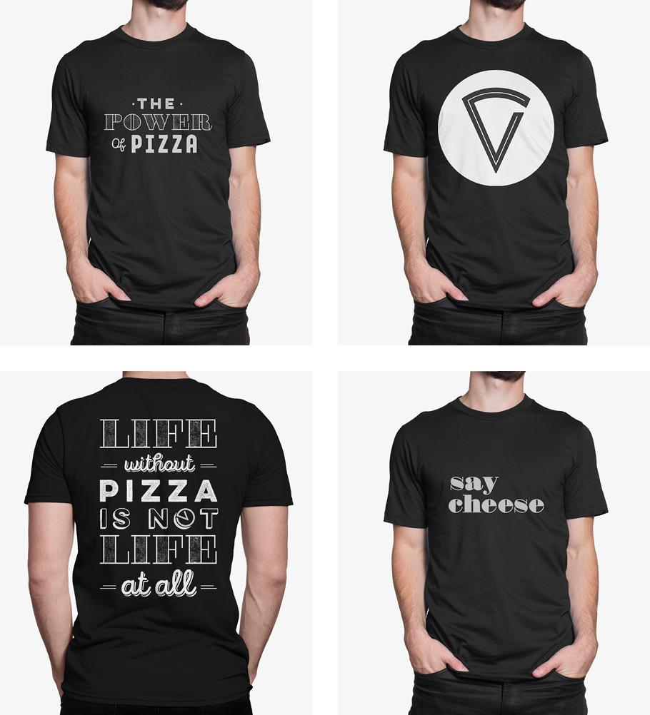 pizza restaurant employee attire