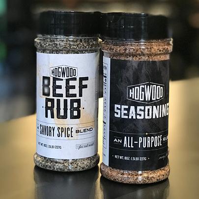 BBQ Marketing Materials