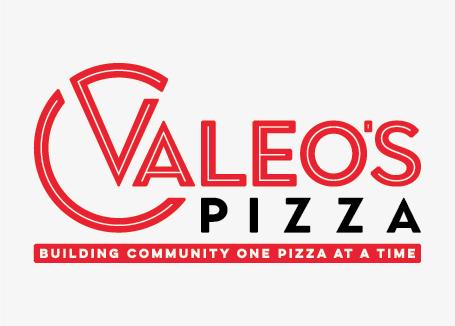 pizza restaurant branding