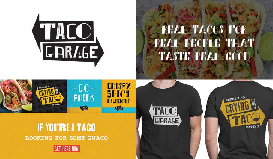restaurant brand voice