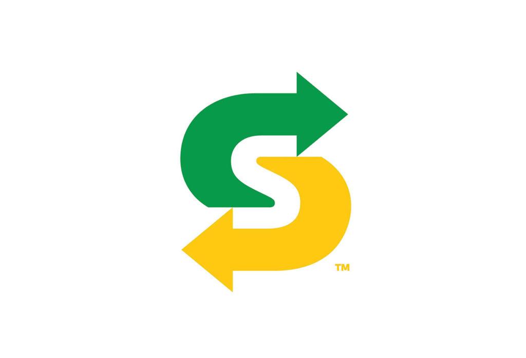 5 sandwich shop icon design