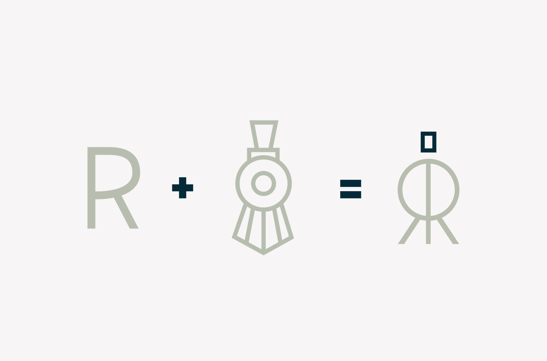 bar logo breakdown