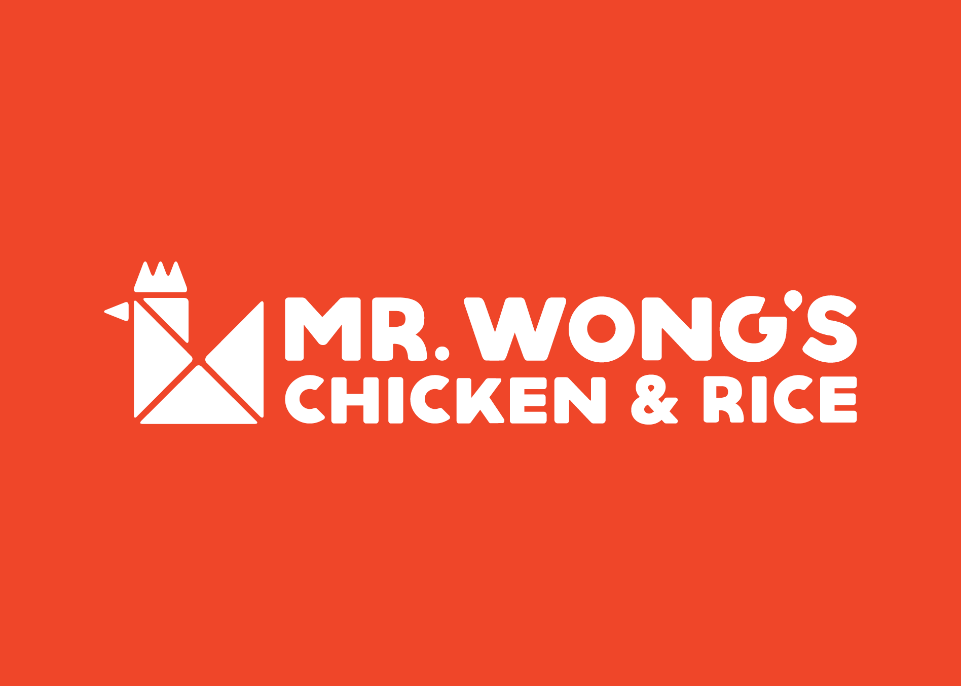 chicken food logo graphic design