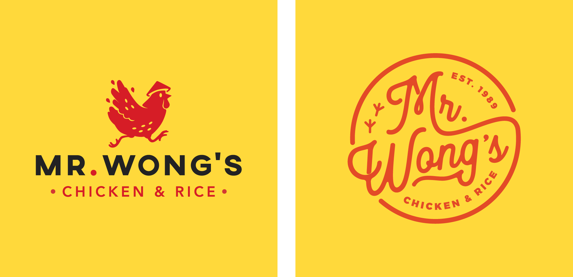 chicken restaurant logo designs
