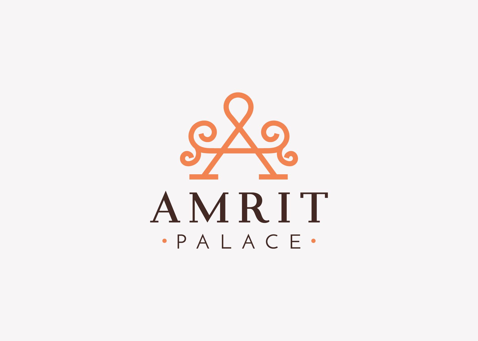 ethnic restaurant logo design