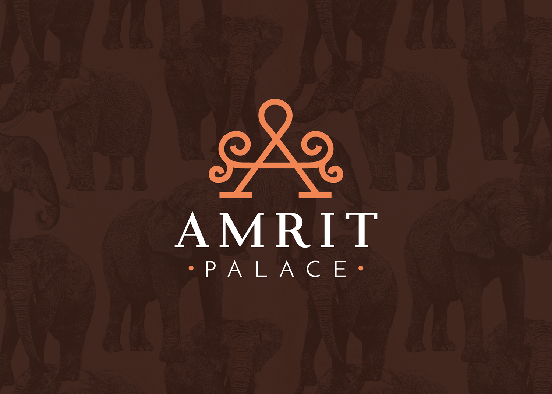 indian restaurant brand development