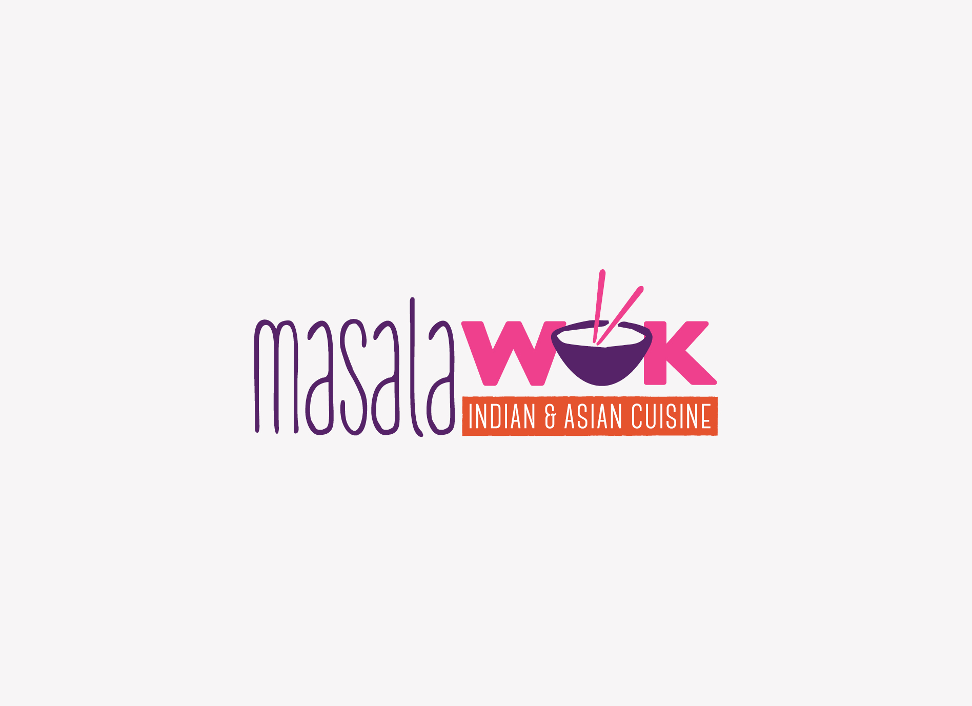 restaurant logo design agency