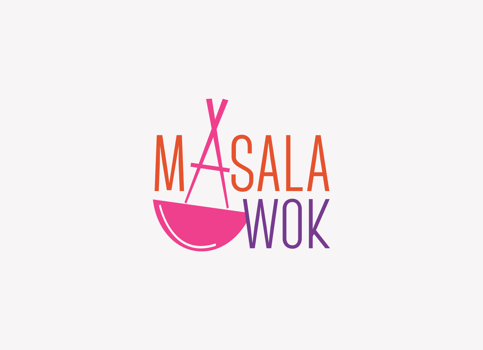 asian restaurant logo design