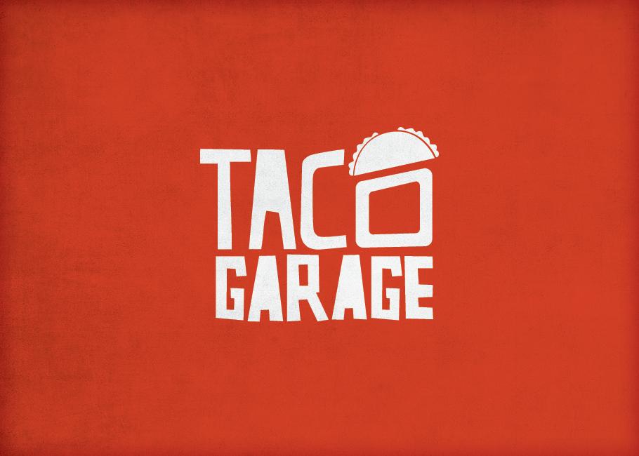 taco restaurant branding