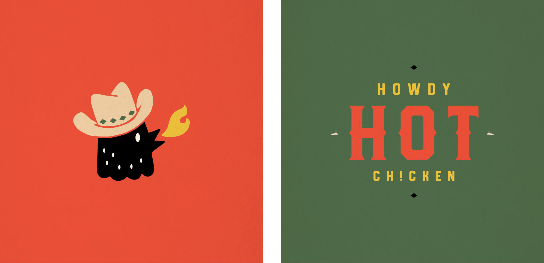 hot chicken restaurant brand
