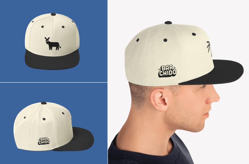 restaurant apparel hat