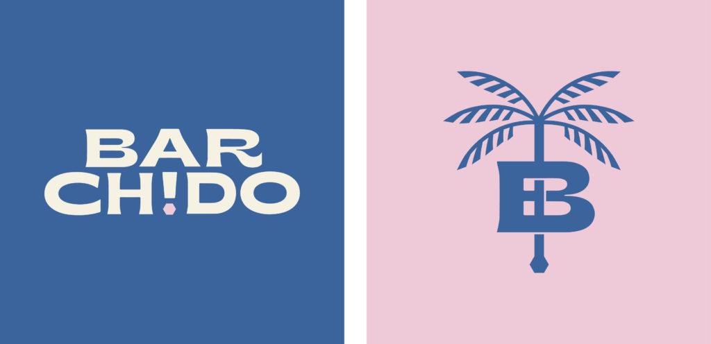 restaurant branding bar chido