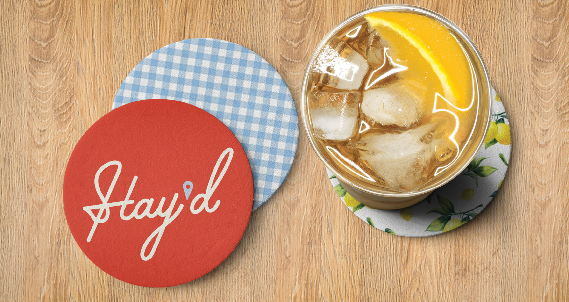 restaurant brand design